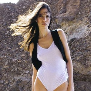 hot surpermodel Danijela Dimitrovska