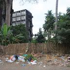 Yangonilainen lähiö