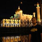 Svante ja Sultan Omar Ali Saifuddien moskeija