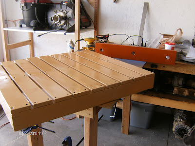 Crane's 25x25 Solsylva Build w/ Pictures
