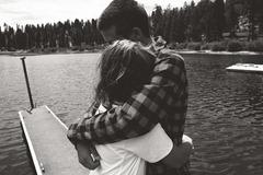 Abraço-de-amigo