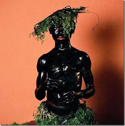 Ekpokang Masquerade, Calabar South, Nigeria, 2004