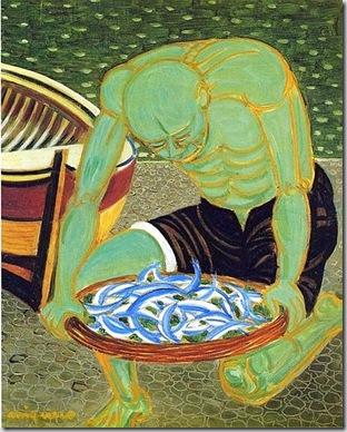 Pescatore Verde