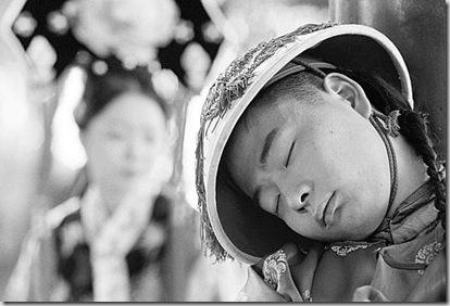 Pechino, 2007