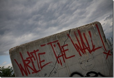 Write the Wall