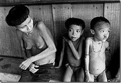 Kamayurá (Xingu), 1978.
