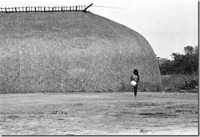 Ampliacao Casa Xinguana