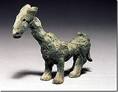 Ane (Donkey), 1930