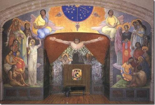 Murales della creazione (1922)