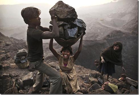 APTOPIX India Endless Fires