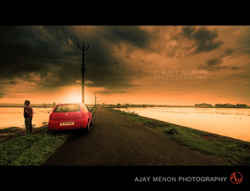 Astonishing Photography by Ajay Menon