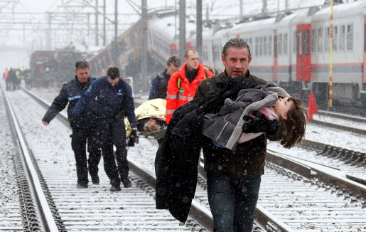 Reuters Best Photos of 2010