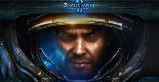 Star Craft II: Wings of Liberty