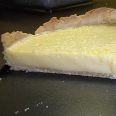 Down Under Lemon Tart