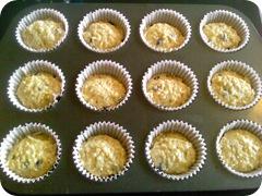 chunky monkey muffins 022
