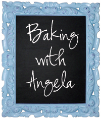 Baking With Angela
