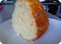 Buttermilk Pound Cake 027