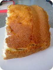 Buttermilk Pound Cake 025