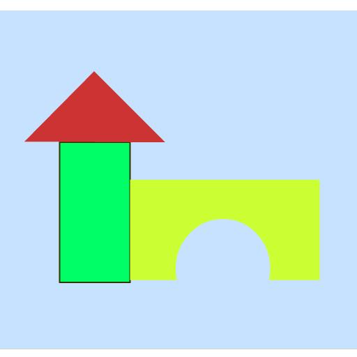 Blocks 解謎 App LOGO-APP試玩