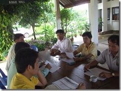 หัวหน้ากลุ่ม/ฝ่าย สำนักงานเกษตรจังหวัดมุกดาหาร
