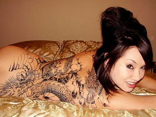 sexy tattoos for women. Tattoo Sexy