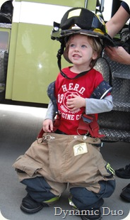 rals firefighter in the making