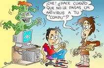 Virus Informatico (Color)