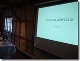 Modul 3: Scrum mit Visual Studio & TFS 2010