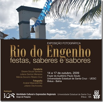 convite UESC