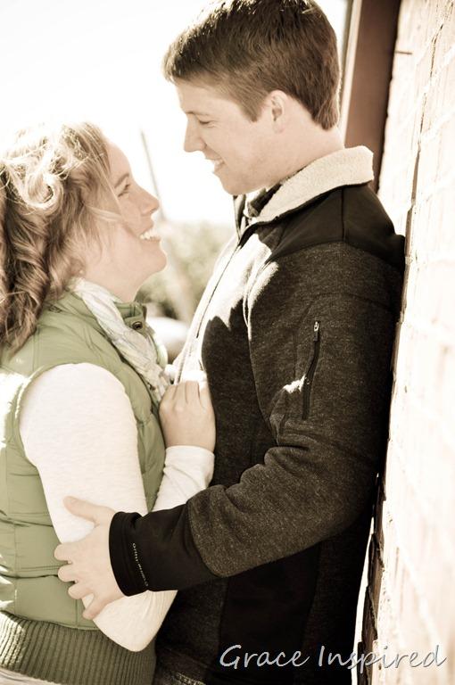 Danny and Lauren Engagement-22