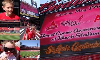 View STL Cardinals 5-17-09