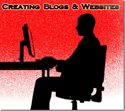 Creating blogs and websites  by Factual Solutions