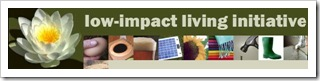 Low-Impact Living Initiative (LILI) by Factual Solutions