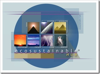 EcoSustainable Hub  by Factual Solutions