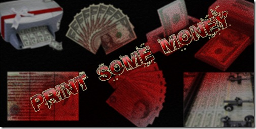 Print Some Money by Factual Solutions