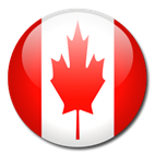 Canadian Flag by Factual Solutions