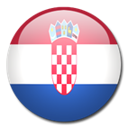 Croatian Flag by Factual Solutions