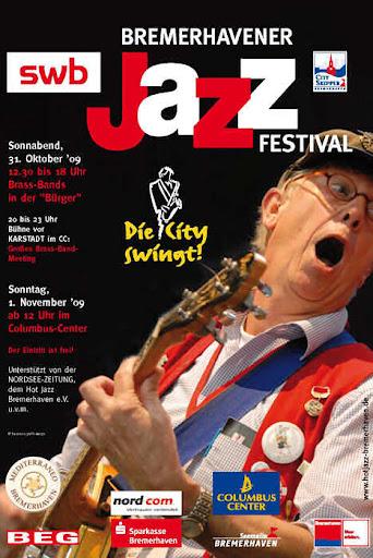 17. Hot Jazz Festival