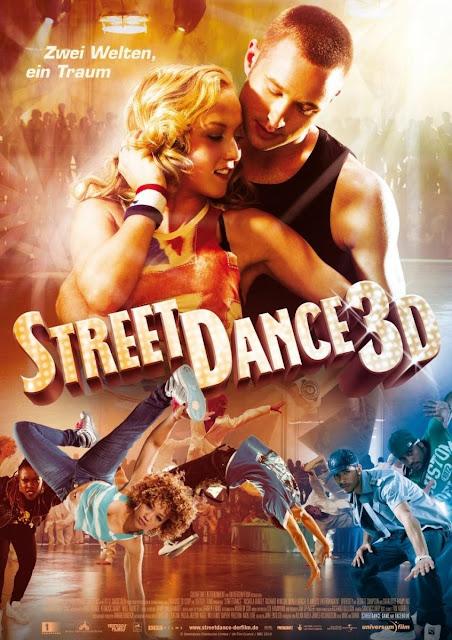 Street Dance 3D (2010)[TSScreener][Castellano]