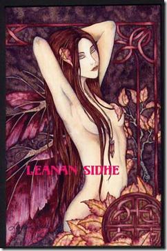 Leannan-sidhe