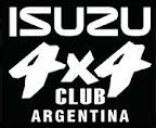 Club ISUZU 4x4 de ARGENTINA