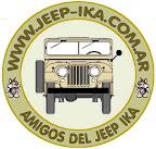 Amigos del Jeep IKA