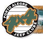 Porto Alegre 4x4 Jeep Clube