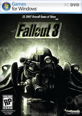free Fallout 3 Broken Steel and Point Lookout