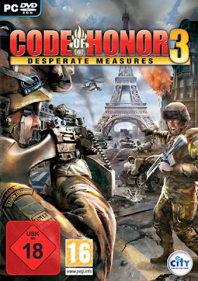 free CODE OF HONOR 3 DESPERATE MEASURES