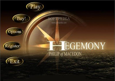 free Hegemony Philip of Macedon