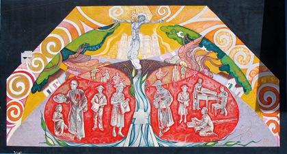 Mural Ereguayquin