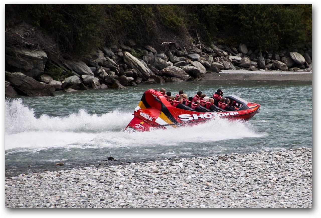 Shotover Jet