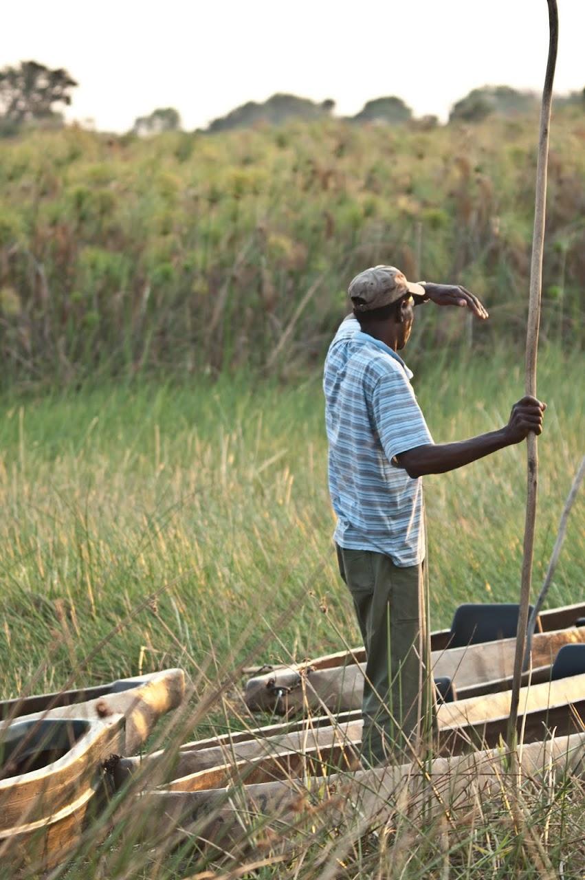 Fishing poler