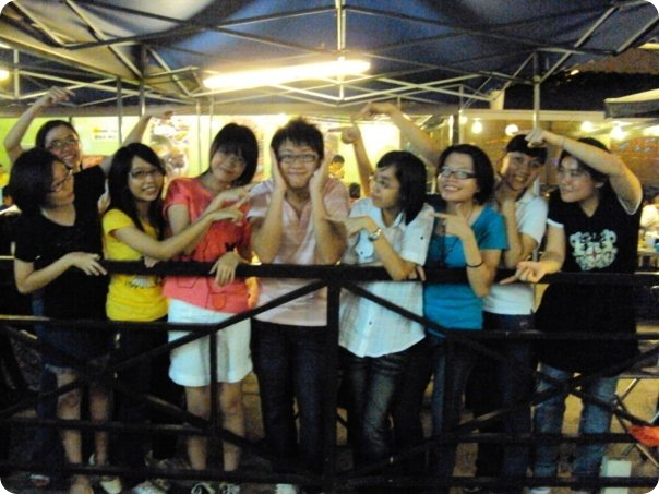 6M class gathering 2009-Random3